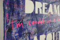 Dream about you detail 2